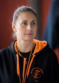 Γεωργία Γκαμζέλα