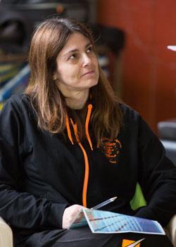 Κέλλυ Μάνδαλου