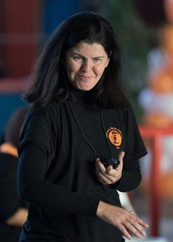 Στέλλα Ζαχαρακοπούλου